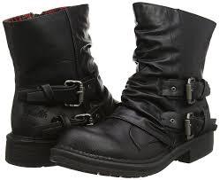 biker boots blowfish biker boots blowfish franka women u0027s biker boots black