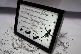 your know that place peter pan sparkle word art pictures quotes