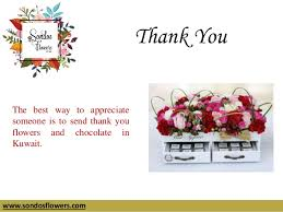 how to send flowers to someone send flowers and chocolate to kuwait