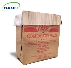amazon com compactor bags pre cuffed 50 pack appliances