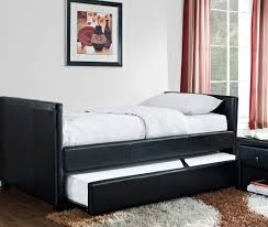Trundle Bed For Girls Daybed Trundle Beds With Pop Up Frames Pics With Wonderful Extra