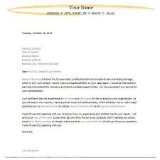 employment letter of interest template the letter sample