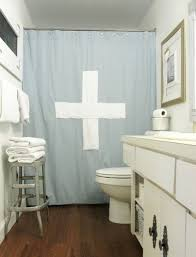 Seaside Themed Bathroom Accessories Best Nautical Shower Curtains Beauty Home Decor