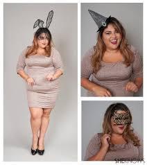 Sexiest Size Halloween Costumes Size Wear Halloween Costume