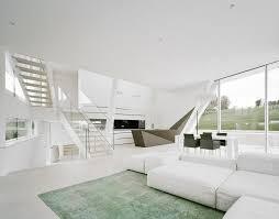 futuristic homes interior futuristic minimalist family house