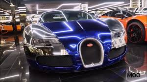 Luxury Garage Garage Supercars Sports Car And Luxury Cars In Dubai Youtube