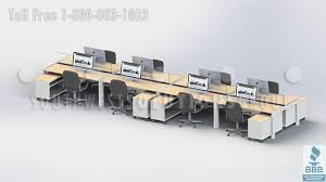 Office Desk System Why Use Moveable Office Furniture Cubicles Panel Systems