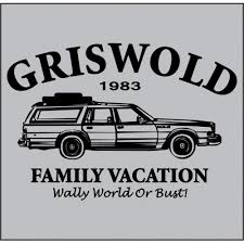 griswold family vacation wally world or bust 1983 t shirt want
