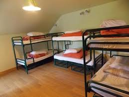 Dingle Harbour Hostel In Dingle Best Hostel In Ireland An - Harbour bunk bed