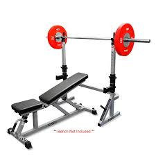 amazon com valor fitness bd 17 combo squat bench press rack
