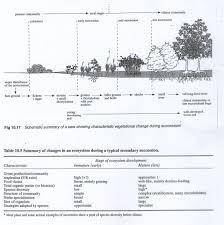 ecological succession john osborne u0027s teaching u0026 learning blog