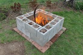 Home Made Firepit Pit Ideas Backyard Pits Outdoor Images Images
