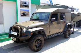jeep j8 interior military technology mspo 2015 news from polish defence companies