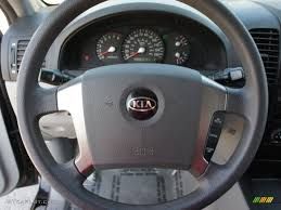 kia steering wheel 2004 kia sorento lx steering wheel photos gtcarlot com