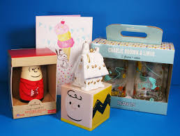 peanuts goodies from hallmark product review collectpeanuts com