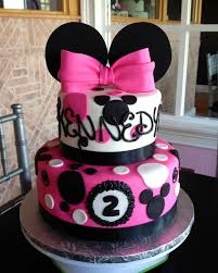 minnie mouse birthday cake minnie mouse birthday cakes for your kid s special moments