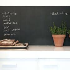 revetement adhesif mural cuisine revetement mural cuisine adhesif ardoise adhacsive sur mesure