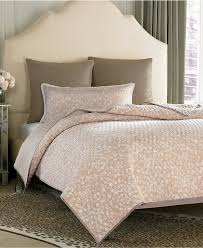 vince camuto home lisbon coverlet collection bedding collections