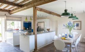 open plan house how to go open plan in an house period living