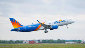 allegiant air review seats customer service fees safety u0026 more