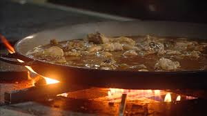 la cuisine valence paella faire la cuisine valence hd stock 155 227 415