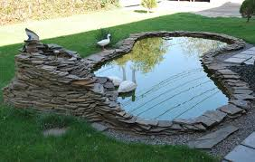 Backyard Pond Ideas With Waterfall Garden Pond Ideas Diy Garden Pond Ideas Simple Small Pond