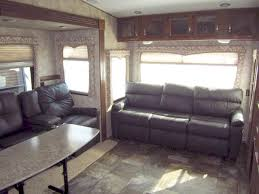 2014 crossroads cruiser 345bh fifth wheel coldwater mi haylett