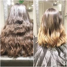 hair portfolio lauren extology hair salon north end boston ma