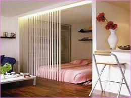 ideas bedroom dividers pertaining to impressive wall divider on