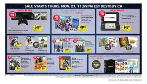 best ps4 black friday deals canada november 2014 best buy flyer