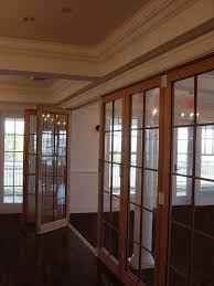 Interior Partitions Interior Partition Applications Solar Innovations