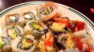 Tokyo Hibachi Buffet by Sakura Buffet Japanese Chinese Food Pigeon Forge Tennessee