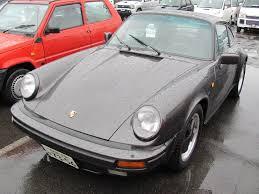 porsche 911 for sale in usa 1989 porsche 911 manual for sale