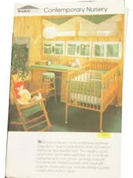 crib bumper pattern simplicity cribs decoration retro 70 s sewing pattern 70s simplicity pattern no 115 home pattern 70s simplicity pattern no 115 home decor for the nursery that includes