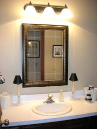 Bathroom Vanity Mirrors With Medicine Cabinet Lighted Bathroom Vanity Mirror S Lighted Medicine Cabinet With