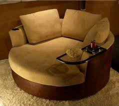 Comfortable Home Theater Seating Cuddle Couch Foter