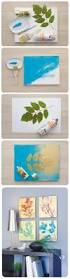 Do It Spray Paint - leaf art maybe in black gray or brown click image to