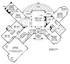 Floor Plans With Bonus Room 141 Best One Floor Ranch Bungalow Plans Images On Pinterest