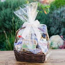 California Gift Baskets California Chef Artisan Gift Basket The Santa Barbara Company