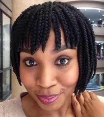 braided hair styles for a rounded face type 30 short box braids hairstyles for chic protective looks