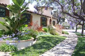 San Diego Landscape by Landscape Design Styles Letz Design