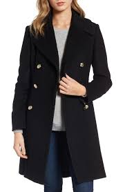 military jacket nordstrom