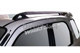 daihatsu terios 1997 06 roof rails aluminium direct 4x4