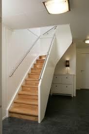 handlauf treppe modern melby treppen