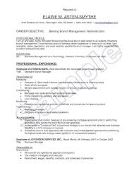 assistant branch manager cover letter jianbochencom store manager
