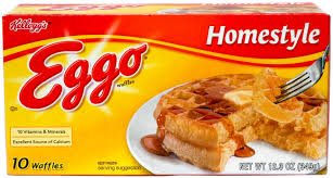 Eggo Toaster Waffles 12 Waffle Facts You U0027d Be Hard Pressed To Find Anywhere Else