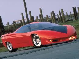 jeep banshee pontiac banshee concept 1988 u2013 old concept cars