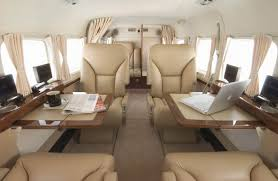 private jet interiors charter a private jet for spring break or easter vacation