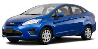amazon com 2011 ford fiesta reviews images and specs vehicles