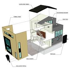 designing a house plan history prevails in the design of this
